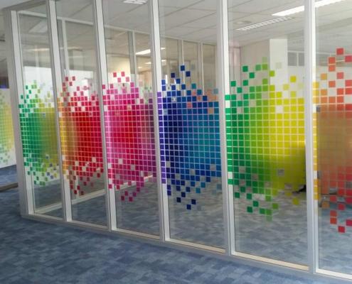 Glass Manifestation Kent